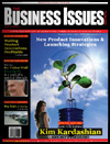 The Business Issues cover, February 2010