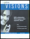 Visions cover, December 2007