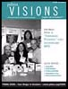 Visions magazine cover, July 2005