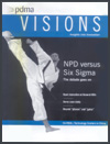 Visions cover, June 2008