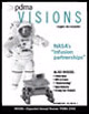 Visions cover, June 2007